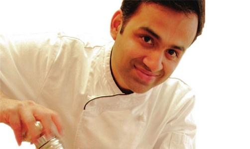 Chef Hari Nayak