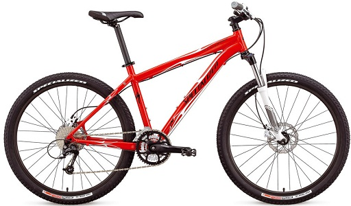 Specialized Rockhopper Dis