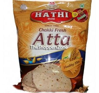 Hathi Atta