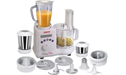 Jaipan Food Processor