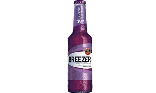 blackberry breezer